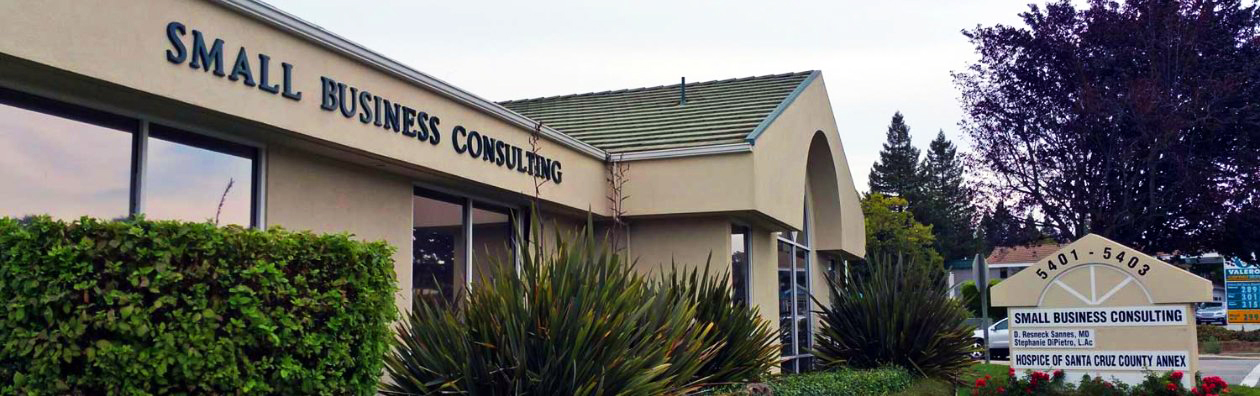Small Business Consulting Inc Building